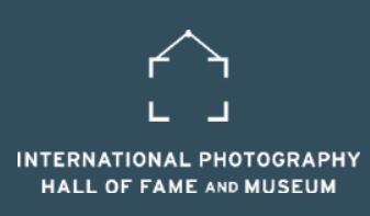 International Photography Hall of Fame and Museum logo