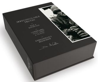 Irreconcilable Truths by Don McCullin