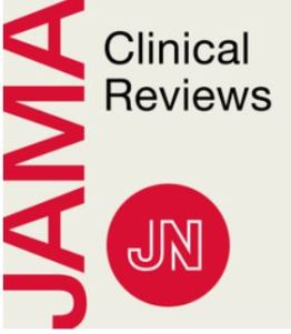 JAMA Clinical Reviews Logo