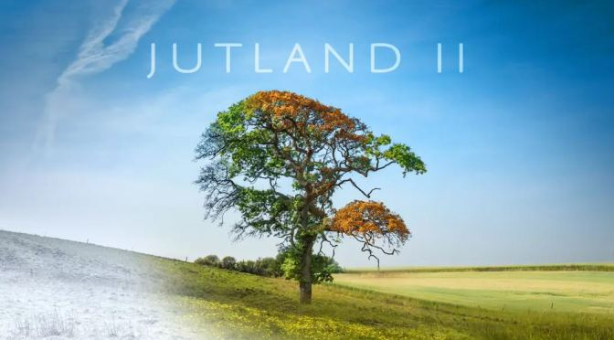 "Nature Video: ""Jutland II – Breath Of The Seasons"" In Denmark By Jonas Høholt"