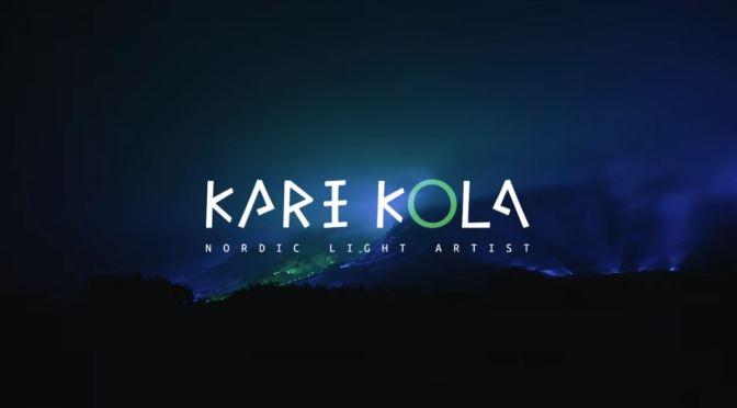 "New Arts & Travel Video: ""Kari Kola – Savage Beauty"" In Connemara Ireland"
