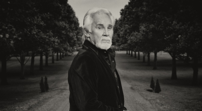 Tributes: 81-Year Old Country Singer Kenny Rogers Dies (1938 – 2020)