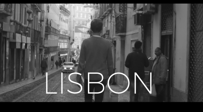 "New Travel Guide Videos: ""Lisbon"" From Attaché"