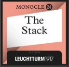 Monocle 24 The Stack