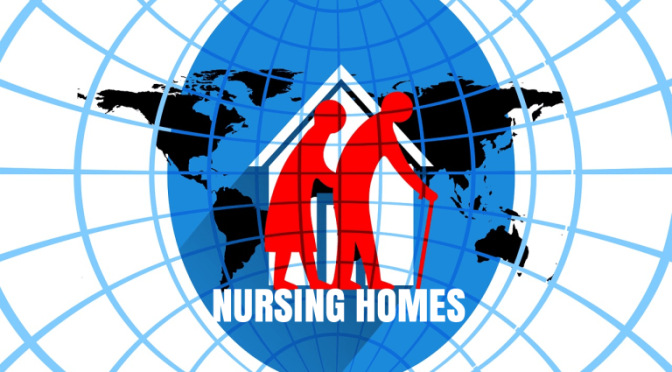 Elderly & Coronavirus: Nursing Homes Increase Guest Symptom, Travel And Exposure Reviews