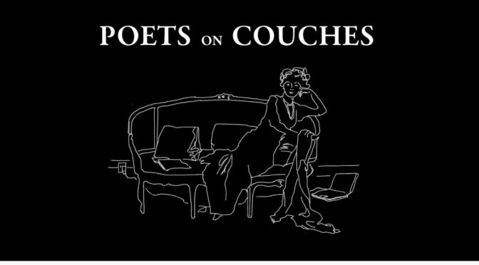 """Poets On Couches: """"Untitled – There Are More Of Us"""" By Killarney Clary (Paris Review Video)"""