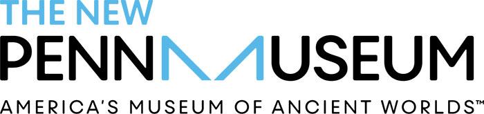 Penn Museum Logo