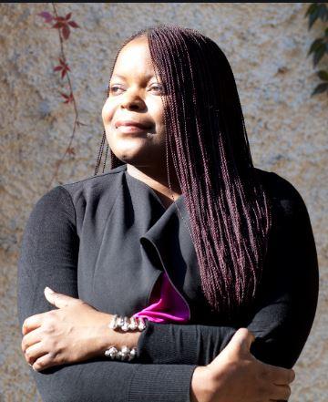 Petina Gappah Author