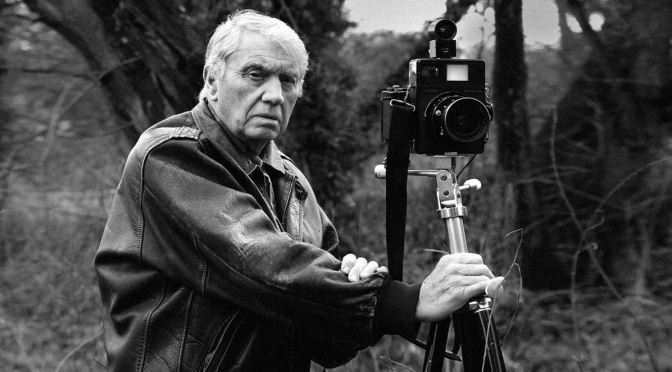 Interviews: 84-Year Old British Photographer Don McCullin (Apollo)