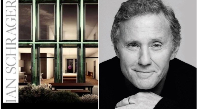 "Interviews: 73-Year Old Hotelier Ian Schrager – From 1970's ""Studio 54"" To ""A New Breed Of Hotels"""