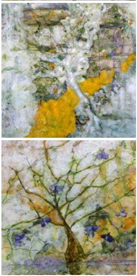 Riitta Klint Paintings