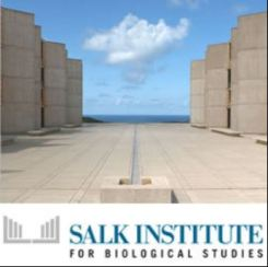 Salk Institute logo