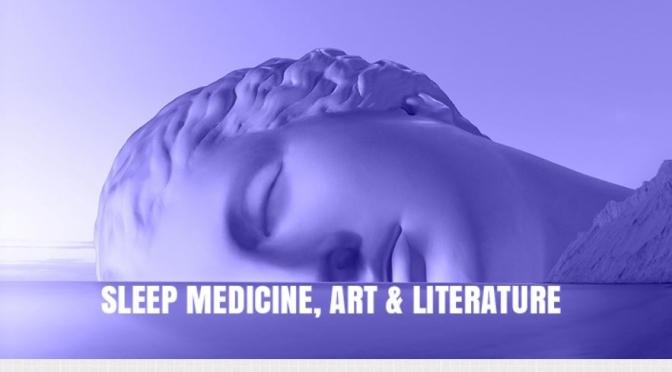 "Health Lecture: ""Sleep Medicine, Art & Literature"" By Professor Meir Kryger"