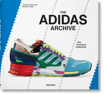The Adidas Archive Taschen May 2020