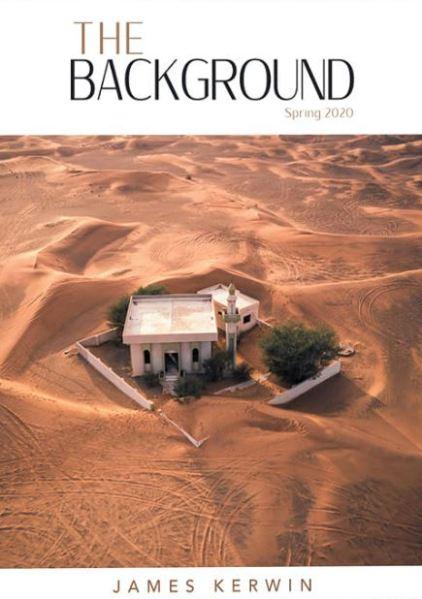 The Background Photography magazine James Kerwin