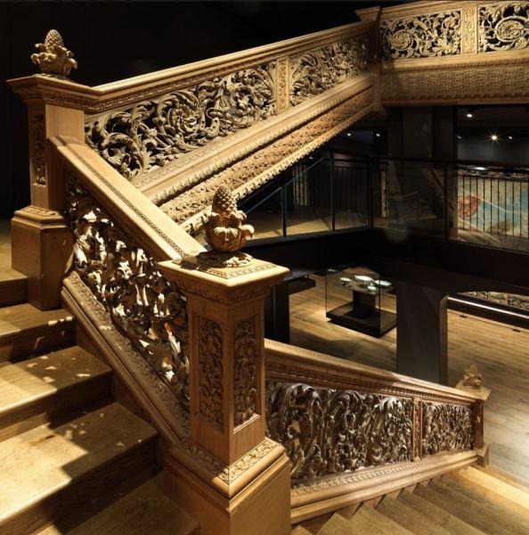 The British Galleries Metropolitan Museum of Art Reopens March 2020