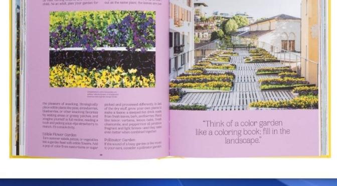 "New Architecture Books: ""The Gardens Of Eden"" By Gestalten (April 2020)"