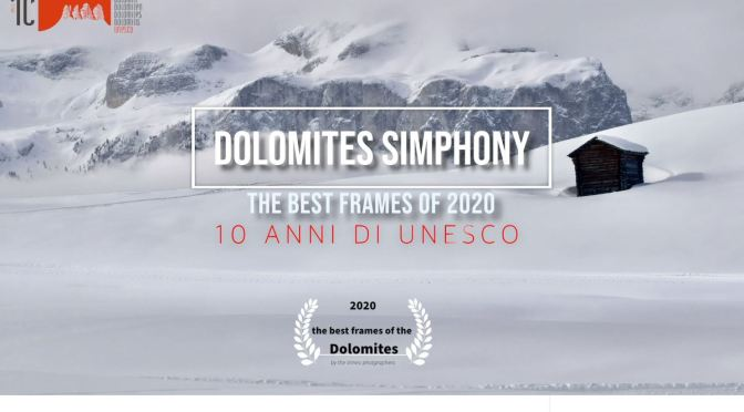 "Travel Videos: ""Dolomites Symphony"" In Northern Italy By Mark Soetebier"
