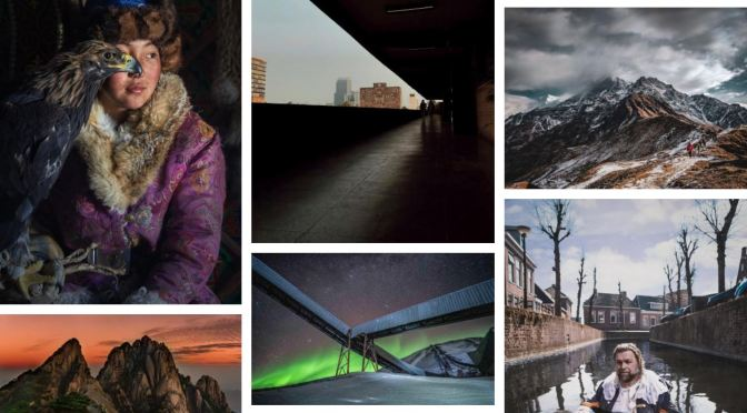 """""""2020 Sony World Photography Awards"""" National And Regional Winners Announced"""