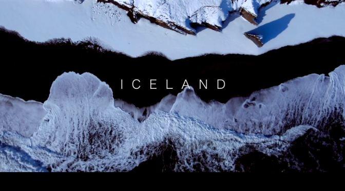 "Top New Travel Videos: ""Iceland"" By Jasper Guns"