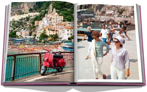 Amalfi Coast by Carlos Souza and Charlene Shorto Assouline 2020