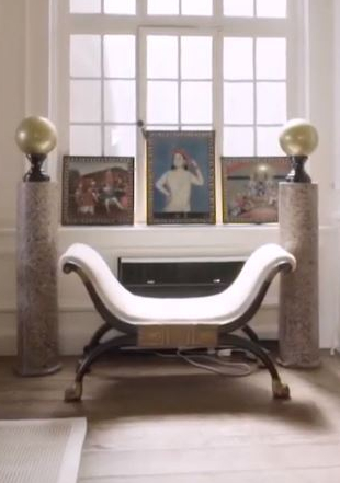 At Home With Lee Radziwill Christies video April 5 2020