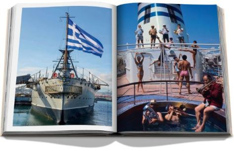 Athens Riviera Assouline May 25 2020