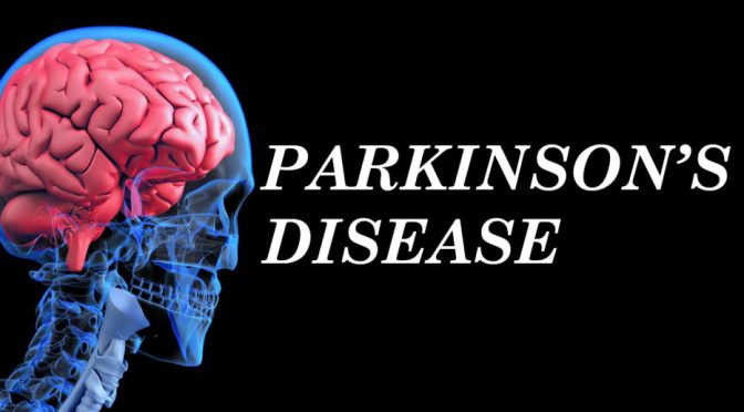 "Medical: Diagnosis And Treatment Of ""Parkinson's Disease"" (JAMA Podcast)"