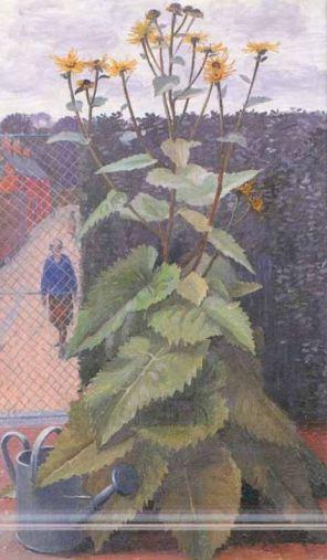Charles Mahoney Composite Plant 1954