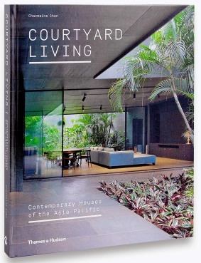 Courtyard Living Charmaine Chan