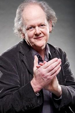 Author/writer Craig Brown