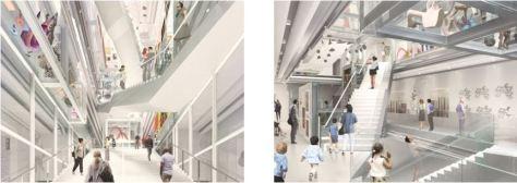 Depot Boijmans Van Beuningen by MVRDV Architects The Netherlands 2020
