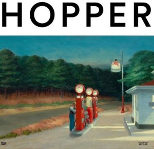 Edward Hopper A New Perspective on Landscape April 2020