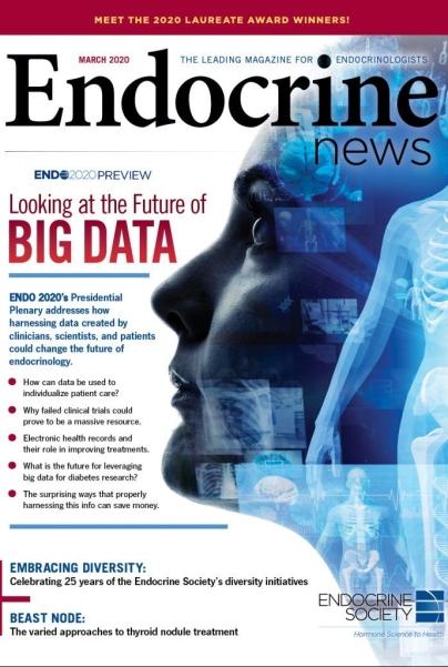 Endocrine Society News