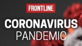 Frontline Coronavirus Pandemic PBS