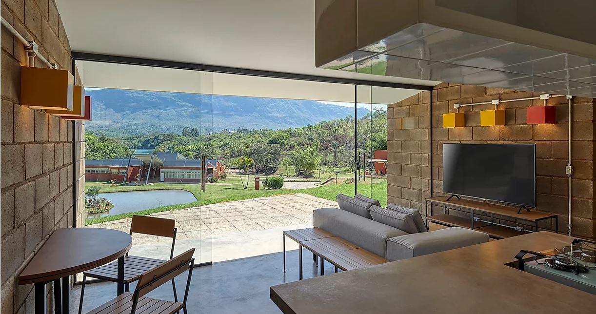 Gustavo and Penna Architecture Interior Brazil
