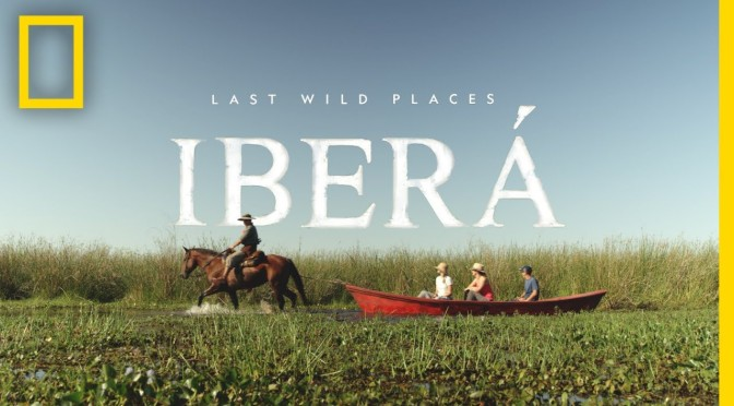 "Top New Travel Videos: ""Last Wild Places – Iberá""    In Argentina (NatGeo)"