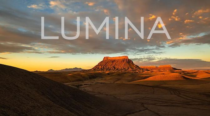 "New Timelapse Videos: ""Lumina"" – A Study Of Light & Shadows In Nature"