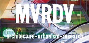 MVRDV Architects Portfolio