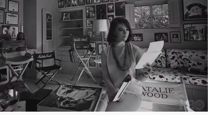 "Documentaries: ""Natalie Wood – What Remains Behind"" On HBO (May 5)"