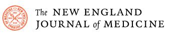 New England Journal of Medicine Articles