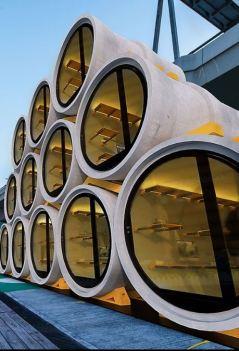 OPod Housing No.1 James Law Cybertecture Hong Kong 2020 Urban Housing