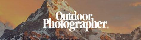 Outdoor Photographer banner