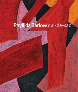 Phyllida Barlow Cul-de-Sac Royal Academy