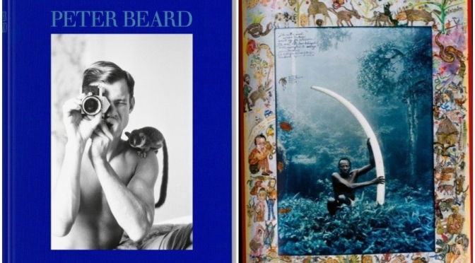 """New Photography Books: """"Peter Beard"""" – """"Life As Works Of Art"""" (Taschen)"""
