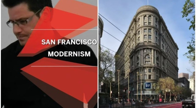 "Architecture: ""San Francisco Modernism"" (Academy Of Art Video)"