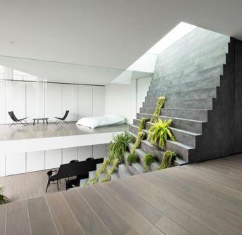 Stairway House - Nendo Japan 2020