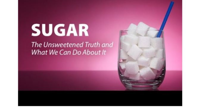 "Rise Of Obesity: ""Sugar – The Unsweetened Truth"""