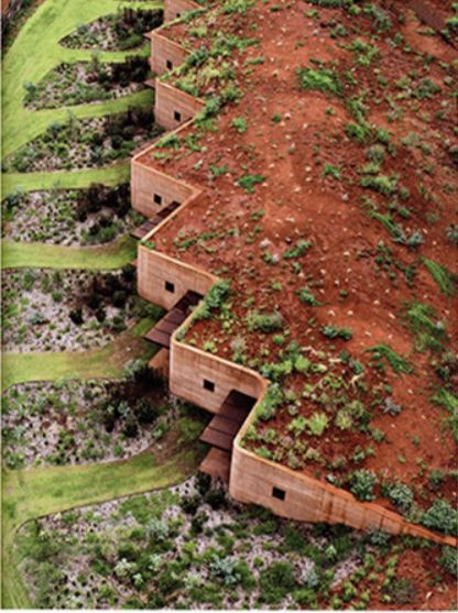The Art of Earth Architecture Past, Present, Future Jean Dethier March 2020