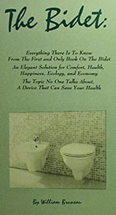 The Bidet book